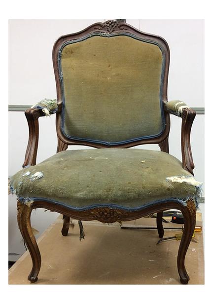 Addi Antique Restoration Furniture Repair